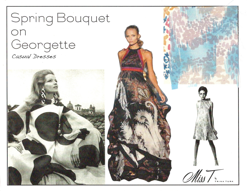Spring Bouquet - Theme