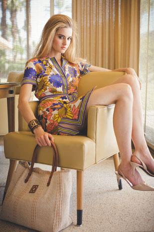 Mariah Montgomery