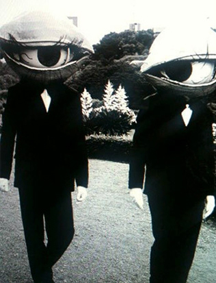 eye ball suits
